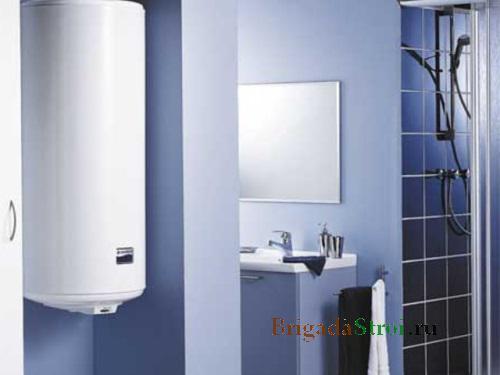 Советы по выбору водонагревателя