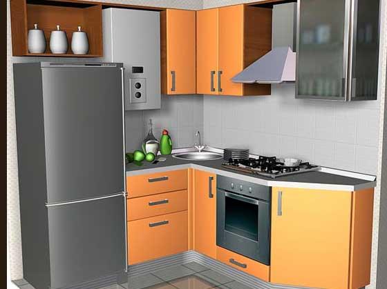 Косметический ремонт квартиры и