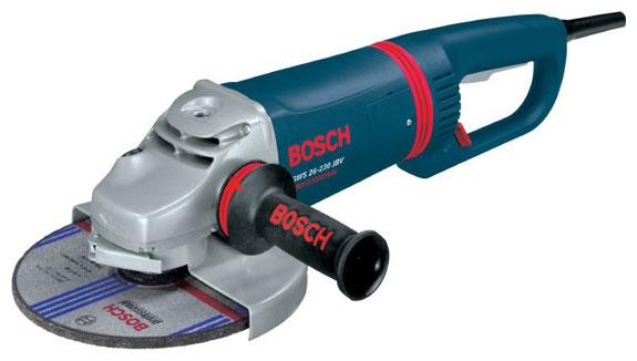 Шлифовальная машина Bosch GWS 24-230 JH 0601884203