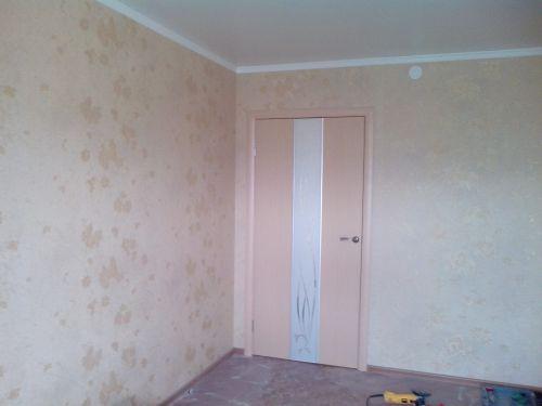 начинаем ремонт в новой или старой квартире фото
