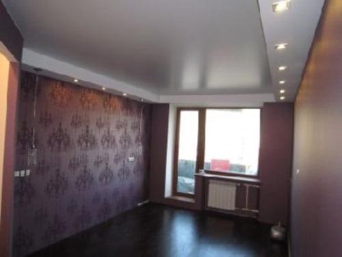 Ремонт комнаты в панельном доме фото